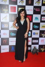 Aditi Singh Sharma at 7th Mirchi Music Awards in Mumbai on 26th Feb 2015 (245)_54f06edfb7e2d.JPG