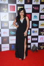 Aditi Singh Sharma at 7th Mirchi Music Awards in Mumbai on 26th Feb 2015 (247)_54f06ee24b930.JPG