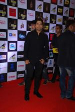 Ankit Tiwari at 7th Mirchi Music Awards in Mumbai on 26th Feb 2015 (176)_54f06f4ada4d2.JPG