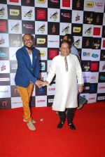 Anup Jalota at 7th Mirchi Music Awards in Mumbai on 26th Feb 2015 (212)_54f06f7883265.JPG