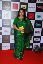 Anuradha Paudwal at 7th Mirchi Music Awards in Mumbai on 26th Feb 2015 (43)_54f06f865372c.JPG
