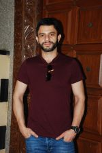 Arjun Mathur at Coffee Bloom film preview in Mumbai on 26th Feb 2015 (19)_54f06dbcc4b81.JPG