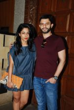 Arjun Mathur, Sugandha Garg at Coffee Bloom film preview in Mumbai on 26th Feb 2015 (15)_54f06dbf2c9fe.JPG