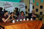 Arjun Mathur, Sugandha Garg, Manu Warrier, Mohan Kapoor at Coffee Bloom film preview in Mumbai on 26th Feb 2015 (32)_54f06dc3c17a1.JPG