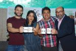 Arjun Mathur, Sugandha Garg, Manu Warrier, Mohan Kapoor at Coffee Bloom film preview in Mumbai on 26th Feb 2015 (44)_54f06dc869a85.JPG