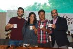 Arjun Mathur, Sugandha Garg, Manu Warrier, Mohan Kapoor at Coffee Bloom film preview in Mumbai on 26th Feb 2015 (41)_54f06eb0765ba.JPG