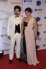 Debina, Gurmeet Chaudhary at Ciroc Filmfare Galmour and Style Awards in Mumbai on 26th Feb 2015 (98)_54f076bbd4049.JPG
