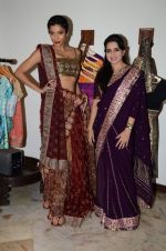 Diandra Soares at Shaina NC preview for Pidilite show in Mumbai on 26th Feb 2015 (10)_54f06a6284794.JPG