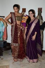 Diandra Soares at Shaina NC preview for Pidilite show in Mumbai on 26th Feb 2015 (11)_54f06a6402db0.JPG