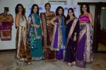 Diandra Soares, Vaishali Desai, Shama Sikander at Shaina NC preview for Pidilite show in Mumbai on 26th Feb 2015 (25)_54f06a752d209.JPG
