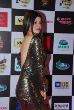 Kainaat Arora at 7th Mirchi Music Awards in Mumbai on 26th Feb 2015 (100)_54f07034609f7.JPG
