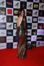 Kainaat Arora at 7th Mirchi Music Awards in Mumbai on 26th Feb 2015 (102)_54f070351fb9c.JPG