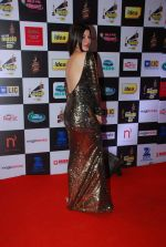 Kainaat Arora at 7th Mirchi Music Awards in Mumbai on 26th Feb 2015 (103)_54f07036a8b89.JPG