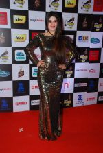 Kainaat Arora at 7th Mirchi Music Awards in Mumbai on 26th Feb 2015 (96)_54f0702c184ba.JPG