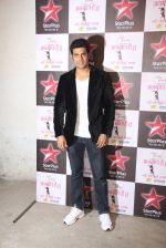 Kaishav Arora at Star Plus New Series Launch in Mumbai on 26th Feb 2015 (68)_54f030ad7debb.JPG