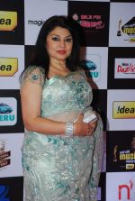 Kiran Juneja at 7th Mirchi Music Awards in Mumbai on 26th Feb 2015 (286)_54f072434d739.JPG