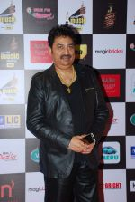 Kumar Sanu at 7th Mirchi Music Awards in Mumbai on 26th Feb 2015 (26)_54f072811fd46.JPG