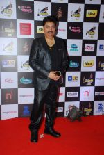 Kumar Sanu at 7th Mirchi Music Awards in Mumbai on 26th Feb 2015 (27)_54f0728292cad.JPG