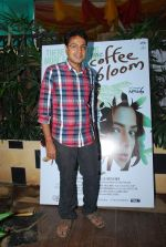 Manu Warrier at Coffee Bloom film preview in Mumbai on 26th Feb 2015 (23)_54f06e80964ee.JPG