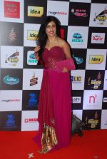 Shibani Kashyap at 7th Mirchi Music Awards in Mumbai on 26th Feb 2015 (186)_54f073890fd84.JPG