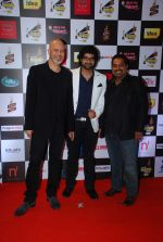 Siddharth Mahadevan at 7th Mirchi Music Awards in Mumbai on 26th Feb 2015 (169)_54f073ae3c5b0.JPG