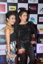 Sonu Kakkar, Neha Kakkar at 7th Mirchi Music Awards in Mumbai on 26th Feb 2015 (137)_54f073b919c81.JPG