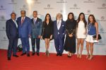 Sridevi, Boney Kapoor, Khushi Kapoor, Jhanvi Kapoor at Stefano Ricci Launch in India in Mumbai on 26th Feb 2015 (87)_54f0311b7415c.JPG