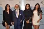 Sridevi, Khushi Kapoor, Jhanvi Kapoor at Stefano Ricci Launch in India in Mumbai on 26th Feb 2015 (78)_54f0313444ef6.JPG