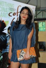 Sugandha Garg at Coffee Bloom film preview in Mumbai on 26th Feb 2015 (14)_54f06e2464be7.JPG