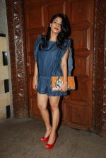 Sugandha Garg at Coffee Bloom film preview in Mumbai on 26th Feb 2015 (18)_54f06e27be80d.JPG