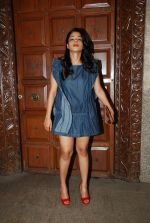 Sugandha Garg at Coffee Bloom film preview in Mumbai on 26th Feb 2015 (20)_54f06e2aaece9.JPG