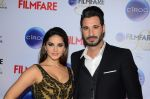 Sunny Leone at Ciroc Filmfare Galmour and Style Awards in Mumbai on 26th Feb 2015 (573)_54f079a39c8d9.JPG
