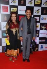Udit Narayan at 7th Mirchi Music Awards in Mumbai on 26th Feb 2015 (61)_54f074327470e.JPG