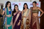 Vaishali Desai, Diandra Soares at Shaina NC preview for Pidilite show in Mumbai on 26th Feb 2015 (14)_54f06a773c71a.JPG