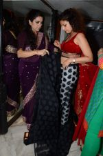 Varsha Usgaonkar at Shaina NC preview for Pidilite show in Mumbai on 26th Feb 2015 (3)_54f06d4bb4e5a.JPG
