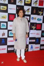 Zakir Hussain at 7th Mirchi Music Awards in Mumbai on 26th Feb 2015 (268)_54f074767c70d.JPG