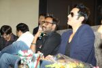 Ajay Devgn at Hajmola Chatpata No.1 event in Mumbai  on 27th Feb 2015 (5)_54f187d6d27ee.jpg