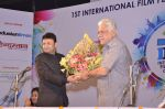 Om Puri awarded with the Lifetime Achievement Award at IFFP on 26th Feb 2015 (25)_54f187f65ea69.JPG
