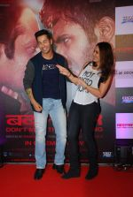 Preity Zinta, Varun Dhawan at _Badlapur success bash in Mumbai on 27th Feb 2015 (214)_54f1bcc912e11.JPG