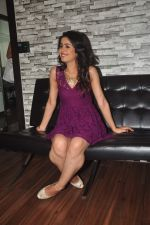 Suzanna Mukherjee at Badmashiyan promotional event in Mumbai on 27th Feb 2015 (46)_54f1b6e3c75d4.JPG