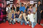 Varun Dhawan, Nawazuddin Siddiqui, Dinesh Vijan, Sriram Raghavan, Huma Qureshi, Divya Dutta, Murli Sharma, Ashwini Kalsekar at _Badlapur success bash in Mumbai on 27th Feb 20 (33)_54f1ba05e6c7a.JPG