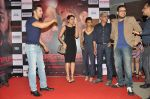 Varun Dhawan, Nawazuddin Siddiqui, Dinesh Vijan, Sriram Raghavan, Huma Qureshi, Divya Dutta, Murli Sharma, Ashwini Kalsekar at _Badlapur success bash in Mumbai on 27th Feb 20_54f1ba03012a7.JPG