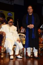 Anup Jalota at Ravindra Jain salute by various music legends in Birla Matushree on 28th Feb 2015 (72)_54f2fac333a6a.JPG