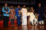 Anup Jalota, Suresh Wadkar, Udit Narayan, Ravindra Jain at Ravindra Jain salute by various music legends in Birla Matushree on 28th Feb 2015 (80)_54f2fc8866cff.JPG