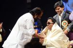 Ravindra Jain salute by various music legends in Birla Matushree on 28th Feb 2015 (2)_54f2fc8cec6b3.JPG