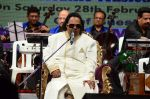 Ravindra Jain salute by various music legends in Birla Matushree on 28th Feb 2015 (4)_54f2fc92eabac.JPG