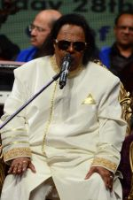 Ravindra Jain salute by various music legends in Birla Matushree on 28th Feb 2015 (5)_54f2fc948000b.JPG