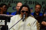 Ravindra Jain salute by various music legends in Birla Matushree on 28th Feb 2015 (7)_54f2fc97c95ba.JPG