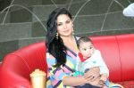 Veena Malik celebrated her birthday in Dubai on 28th Feb 2015 (22)_54f2fa68ae7b1.jpg