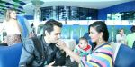 Veena Malik celebrated her birthday in Dubai on 28th Feb 2015 (23)_54f2fa6a80d7e.jpg